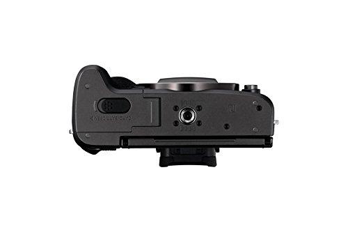 Cámara réflex Canon EOS M5 Evil