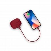 Auriculares Bluetooth SPC Ebon