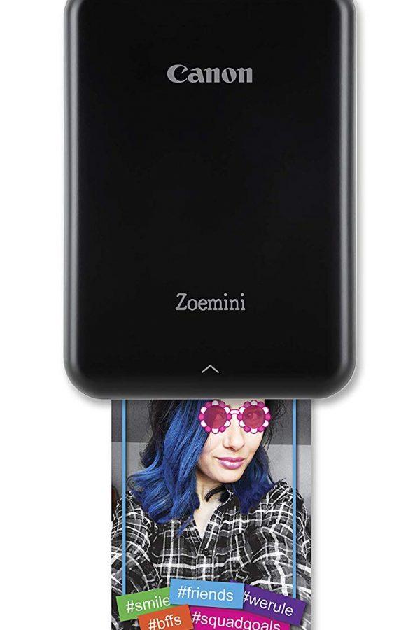 Mini impresora Canon Zoemini