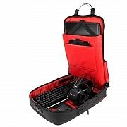 Mochila maletin antirrobo Mars Gaming