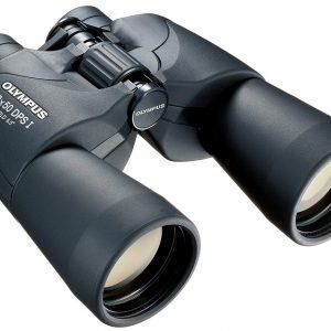 Binoculares prismáticos Olympus