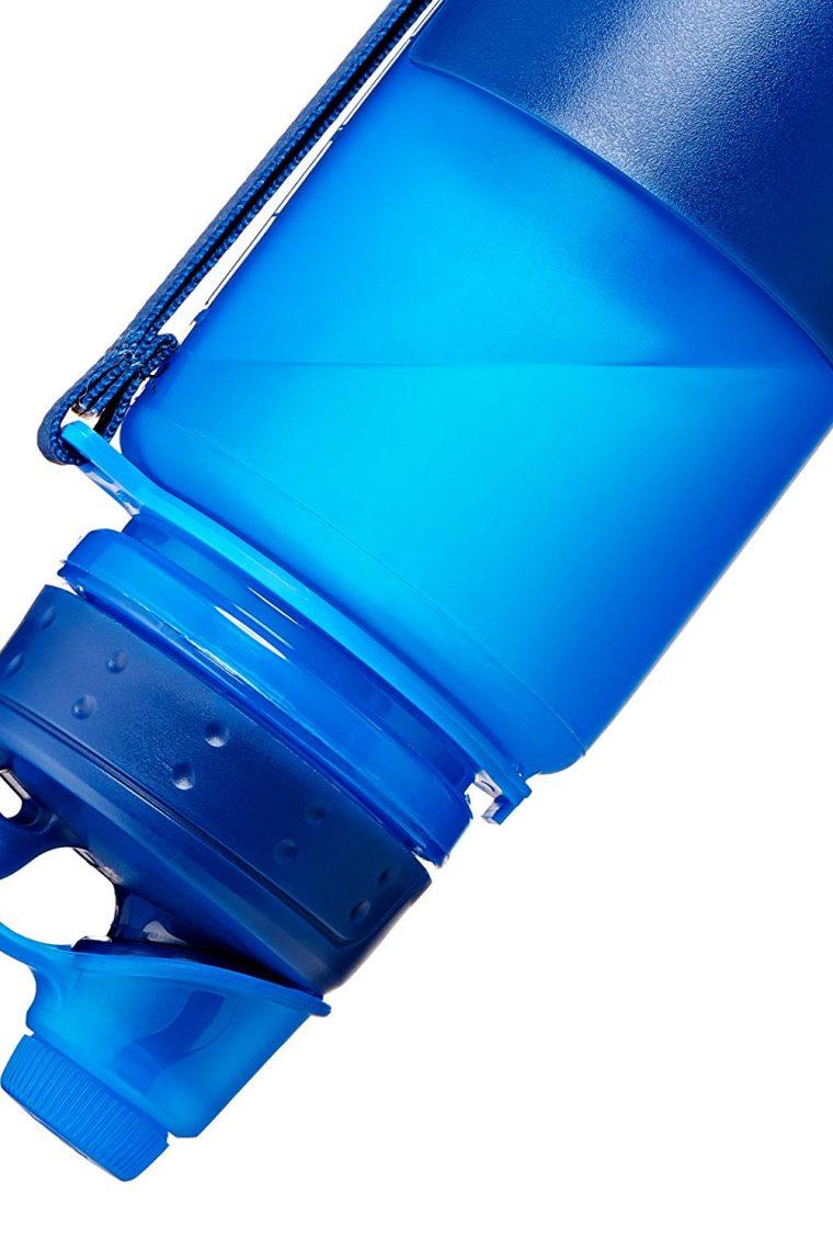 Botella de agua plegable Nomader
