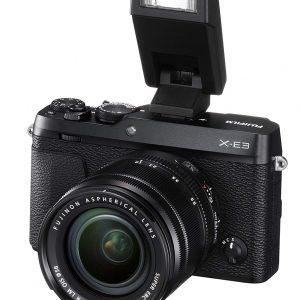 Cámara Evil XE3 Fujifilm