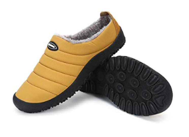 Zapatillas de invierno Speedeve