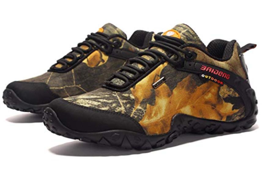 Zapatillas de senderismo para hombre Gnediae