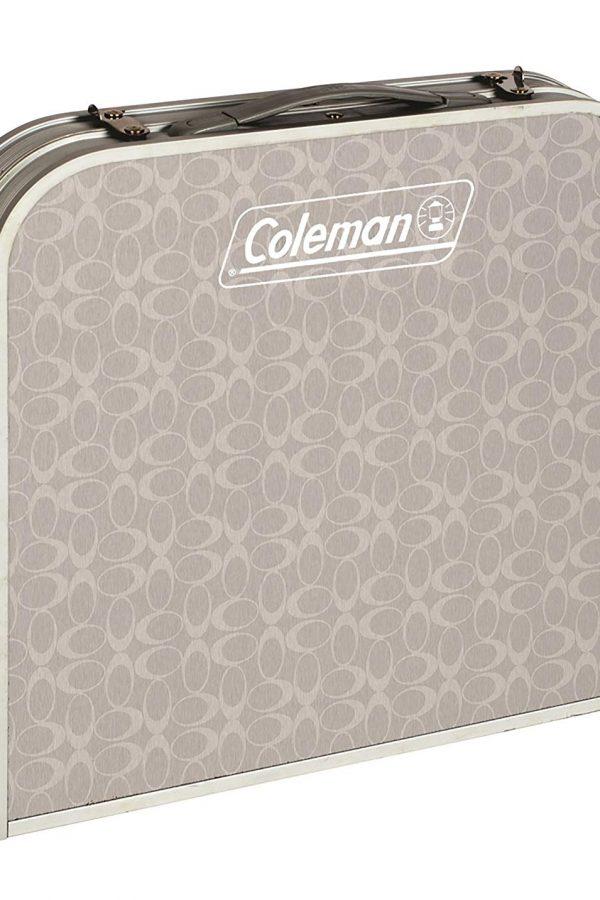 Mesa de camping plegable Coleman