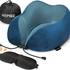 Almohada de viaje Homiee