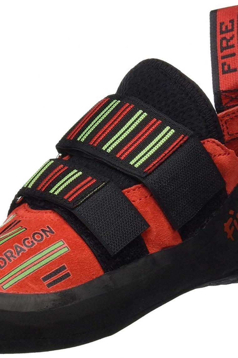 Zapatillas de montaña fire dragon Boreal