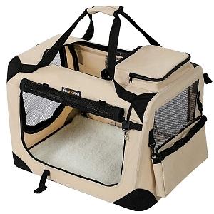 Bolsa de transporte para mascotas Feandrea