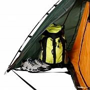 Tienda de campaña trekking Ultrasport