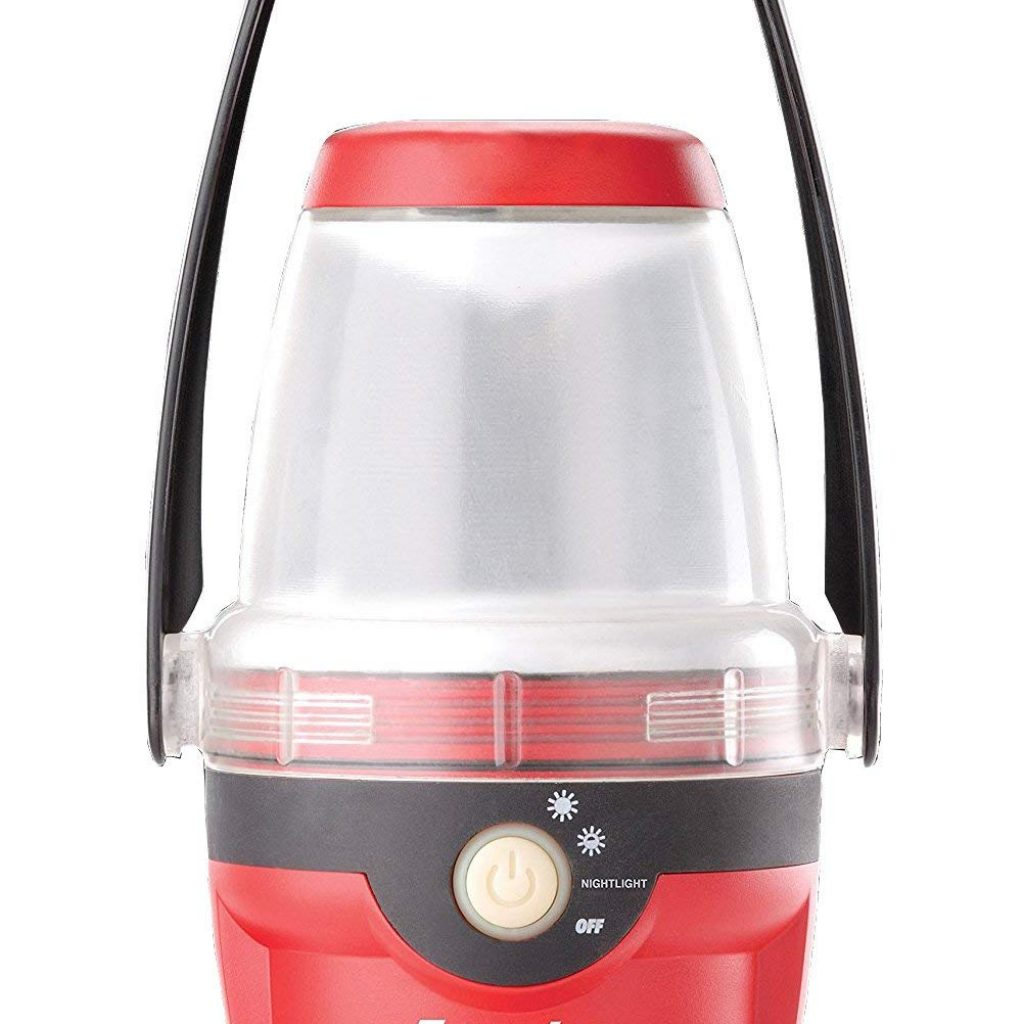 Linterna de camping Energizer