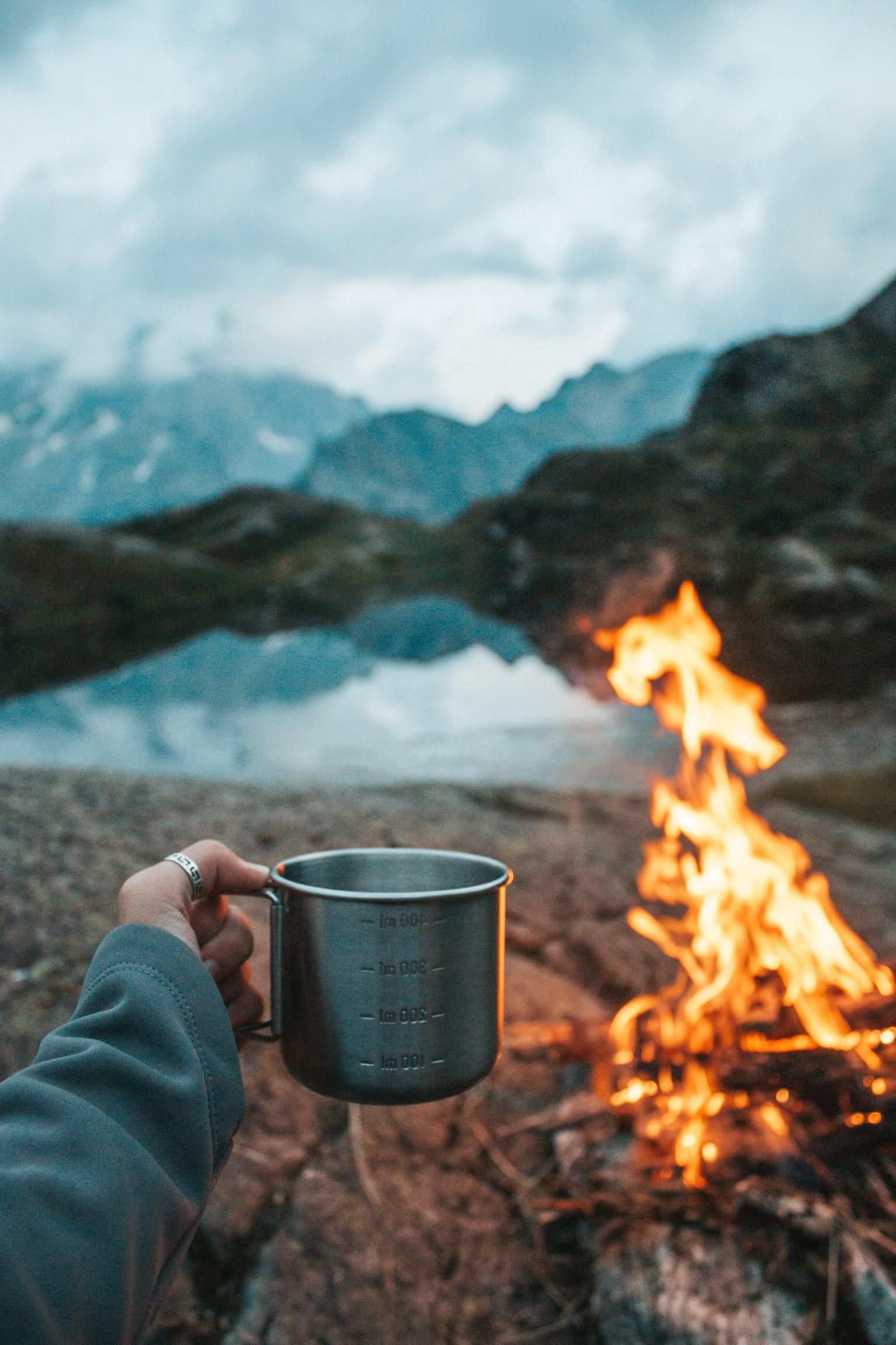Comprar artículos de acampada online