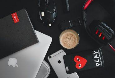 Comprar gadgets para viajar online