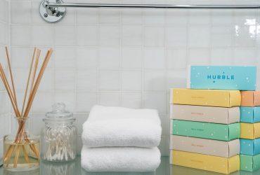 Comprar productos de higiene para un viaje online