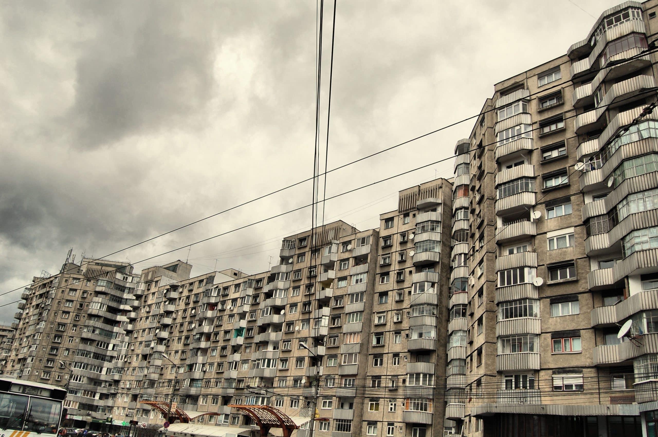 entendiendo europa del este la arquitectura brutalista
