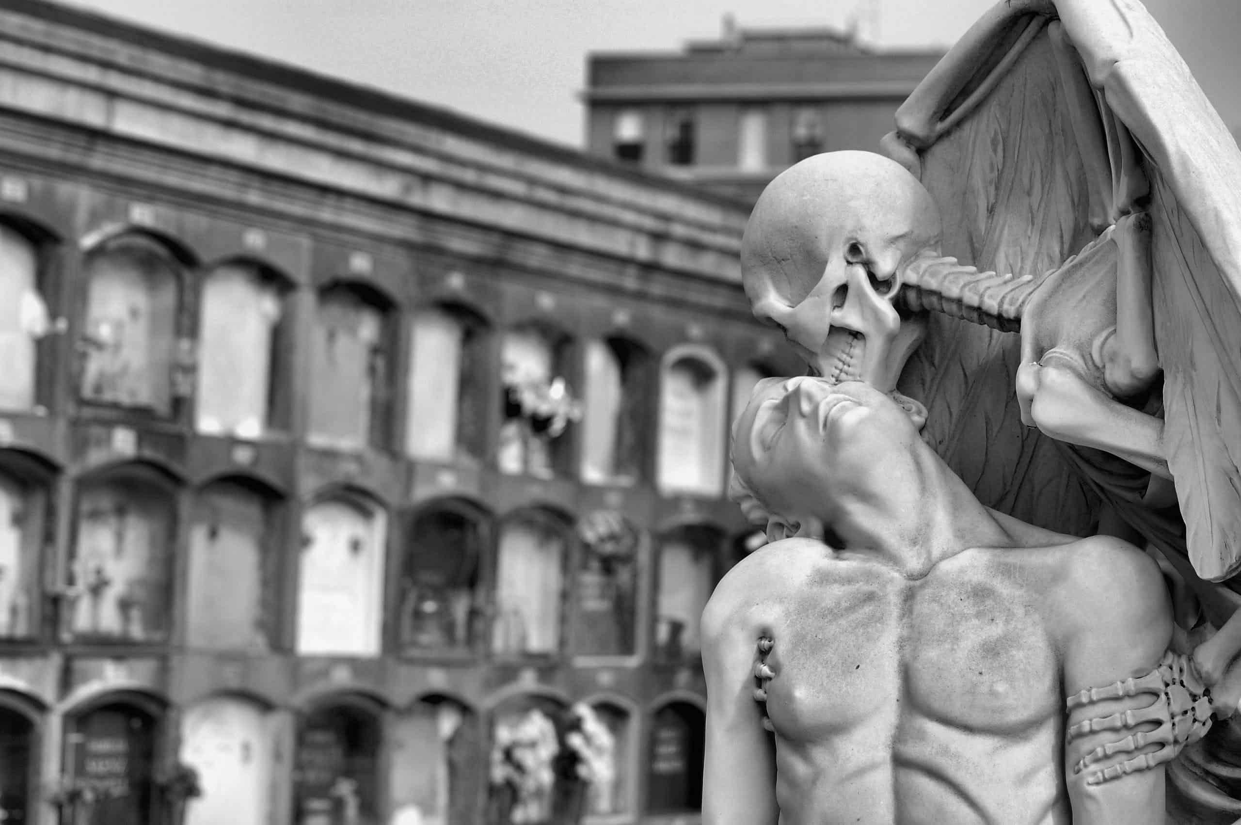 Cementiri del Poble Nou