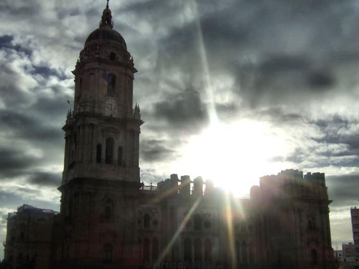 Qué ver en Málaga - Catedral de Málaga