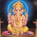 Ganesh - Dios del éxito
