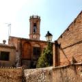 Collbató - Centro histórico