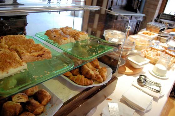Hotel Monasterio Benedictino de Calatayud - Desayuno