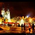 Mercado_Navidad_Praga