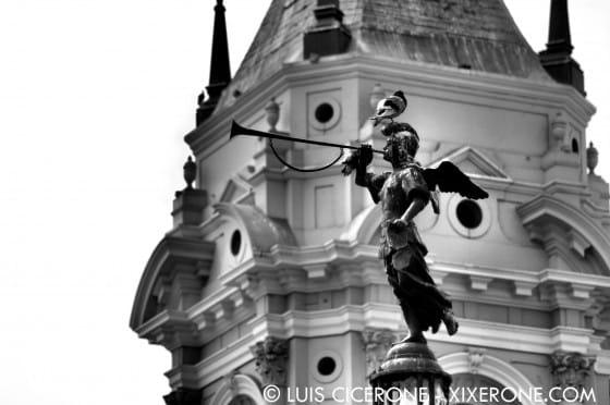 Catedral - detalle