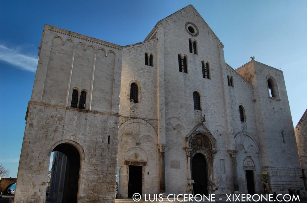 Basílica de San Nicolás de Bari