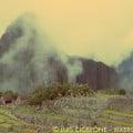 La ciudad perdida de Machu Picchu