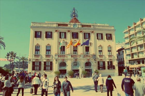 Lloret de Mar - Ayuntamiento