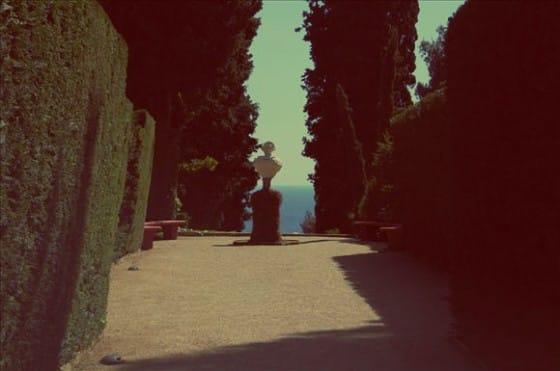 Lloret de Mar Jardines de Santa Clotilde 4