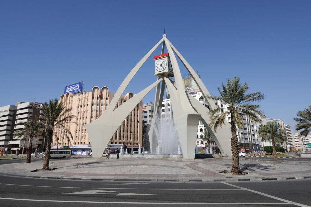 Staying in Dubai - Deira