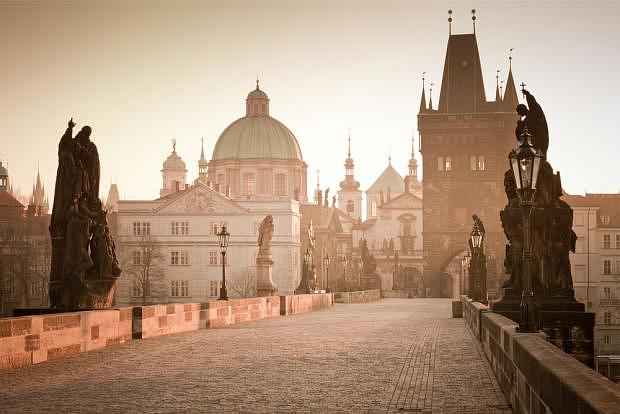 Where to stay in Prague - Old Town