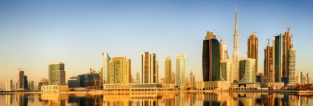 Información útil para viajara a Dubái