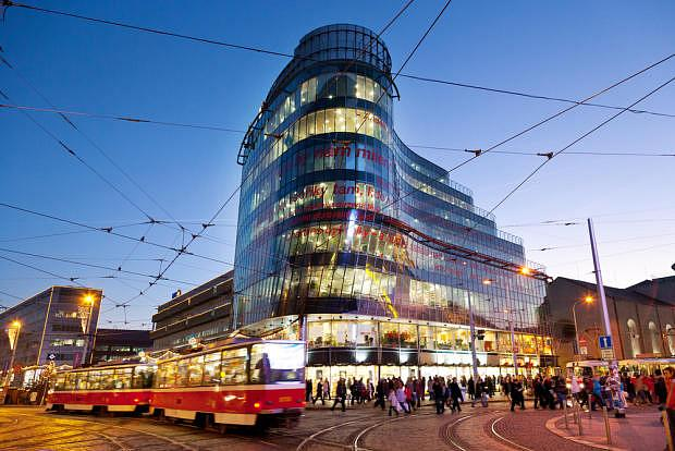 Mejores barrios de Praga para alojarse - Smíchov