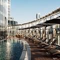 Mejor hotel de súper lujo en Dubái