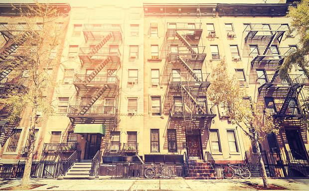 Bronx - Where to stay in New York
