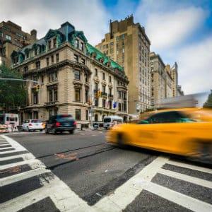 Dormir en el Upper East Side de Nueva York