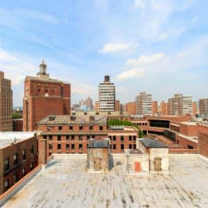 Harlem - Dormir en NYC