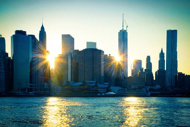 Best neighborhoods to stay in New York - Financial District