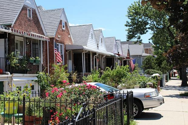 Stay in Queens, one of the cheapest boroughs in New York