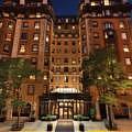 Hotel de categoría intermedia en Manhattan