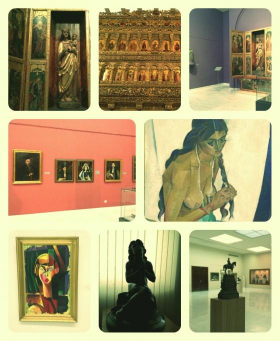 romanian national museum