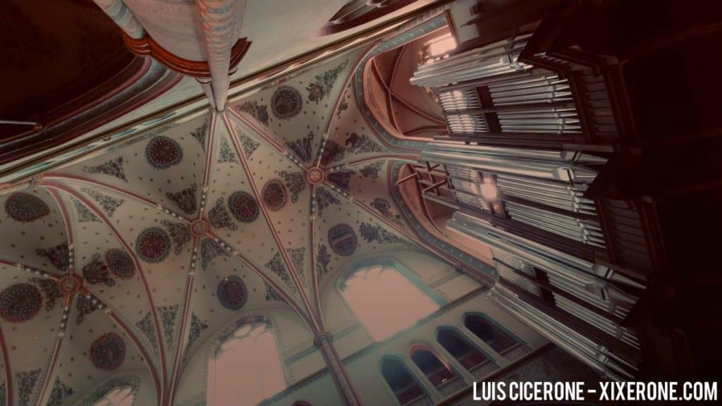 Iglesia St. Willibrord Utrecht