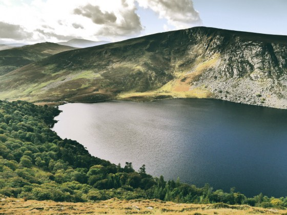 Lago Guinness