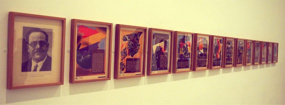 Propaganda de la República - Museo Reina Sofía