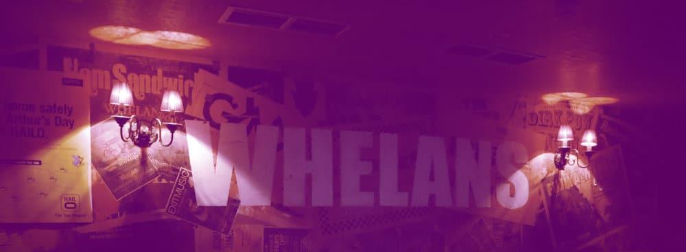 Whelan's