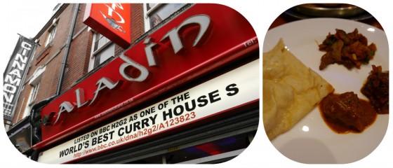 Aladin Curry
