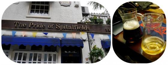 The Pride of Spitalfields