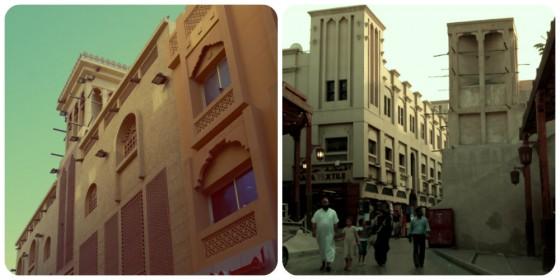 Casas de Bastakiya