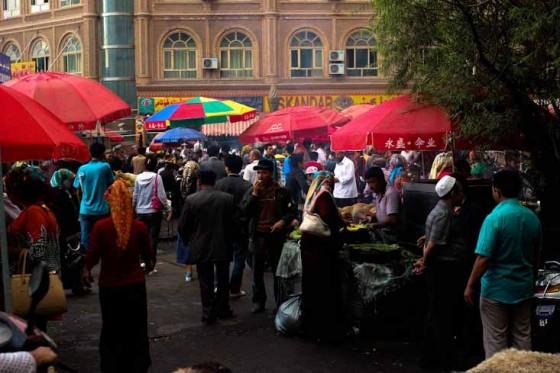mercado-nocturno-kashgar